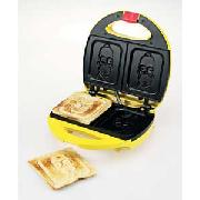Simpsons Toasted Sandwich Maker.