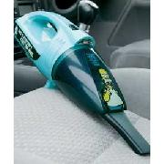 Simpsons Wet and Dry Car Vacuum Cleaner.