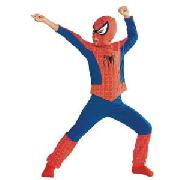 Spider-Man 3 Playsuit.