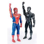Spider-Man 3 Walkie Talkie Figures.