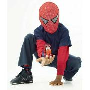 Spider-Man Role Play Action Set.