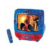 Spider-Man TV/Dvd Combi.