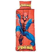 Spiderman 300GSM Sleeping Bag.