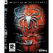 Spiderman 3 - Ps3