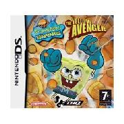 Spongebob Yellow Avenger Ds Posted Free Usually In 2 Days.