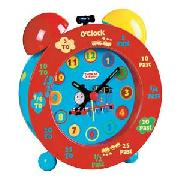 Thomas and Friends Time Teaching Alarm Clock.