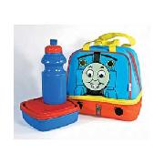 Thomas the Tank Engine Lunch Kit.