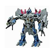 Transformers Movie Leader Megatron.