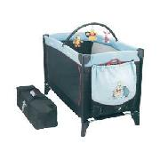 Winnie the Pooh Travel Cot.