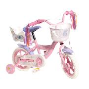 Angelina Ballerina 12In Bike