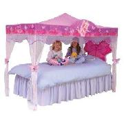 Barbie Bed Canopy