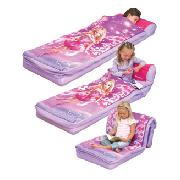 Barbie Fairytopia Junior Rest and Relax Ready Bed