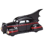 Batman 1940 Batmobile 1:24 Die-Cast