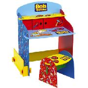 Bob the Builder Desk and Stool