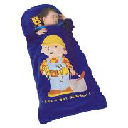 Bob the Builder Fleece Sleepover Bag