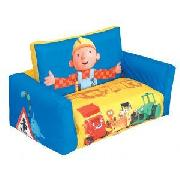 Bob the Builder Flip-Out Sofa