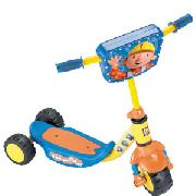 Bob the Builder Sound Around Tri-Scooter