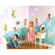 Disney Fairies Room Make-Over Kit