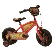 Disney Pixar Cars 12In Bike