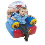 Disney Pixar Cars Inflatable Chair