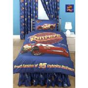 Disney Pixar Cars 'Rust-Eze' Duvet Cover Set