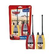 Disney Pixar Cars Walkie Talkies