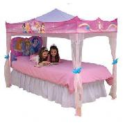 Disney Princess Light-Up Canopy