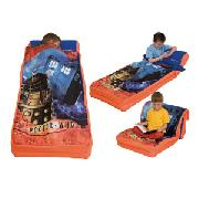 Doctor Who Tween Rest and Relax Ready Bed