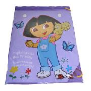 Dora the Explorer Lilac Swim Bag