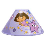 Dora the Explorer Pendant Shade