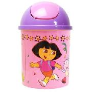 Dora the Explorer Waste Bin