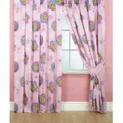 Fifi 'Buttercups and Daisies' 66In x 72In Curtains