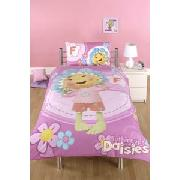 Fifi 'Buttercups and Daisies' Duvet Cover Set