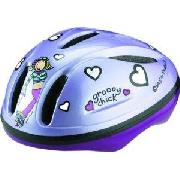 Groovy Chick Safety Helmet