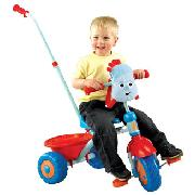 In the Night Garden 'Igglepiggle' Trike