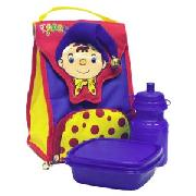 Noddy Cool Bag Kit