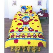 Noddy Duvet Cover Set