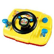 Noddy TV Car Console