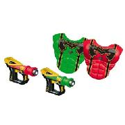 Power Rangers Mystic Force Mega Lasers