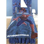 Spiderman 3, the Movie 66In x 54In Curtains