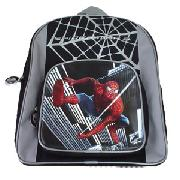 Spiderman 3, the Movie Backpack