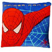 Spiderman 3, the Movie Cushion