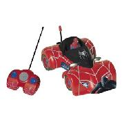 Spiderman 3, the Movie Remote Control Car