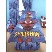 Spiderman 'Classic' Valance Sheet