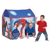 Spiderman Pop Up Tent