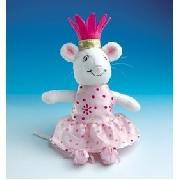 Angelina Ballerina - Big Performance Dress Beanie