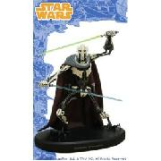 Attakus Star Wars General Grievous Statue