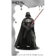 Attakus Star Wars Metal Darth Vader