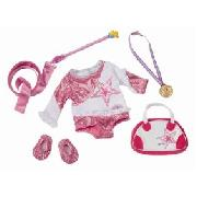 Baby Born Gym De Luxe (802021)