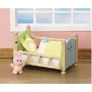 Baby Cot (Sylvanian Families)